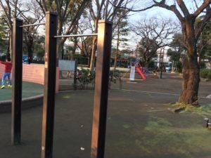 クジラ公園 (1)