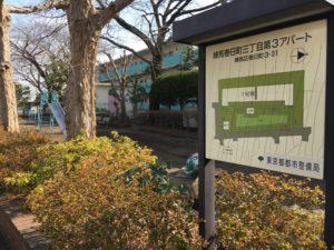 団地公園 (2)