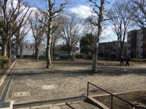 高島平1-4公園 (15)