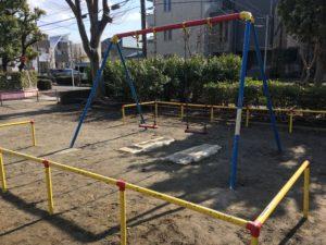 高島平1-4公園 (23)