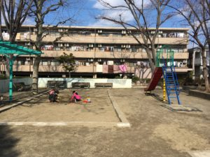高島平1-4公園 (24)
