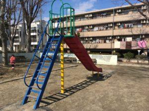 高島平1-4公園 (25)