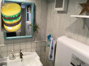 CielAmour (6) トイレ