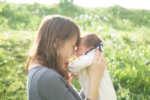 赤ちゃん泣き止むサムネ1