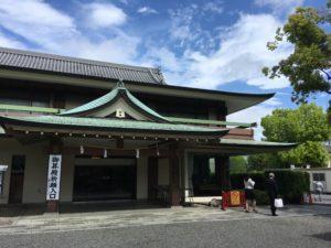亀戸天神-お宮参り (18)