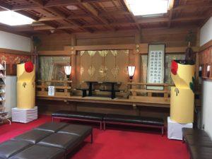 亀戸天神-お宮参り (6)