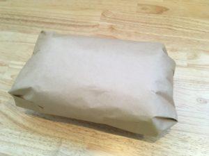 メルカリ梱包いろっちマトリョーシカ