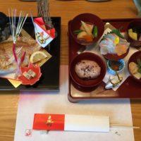 お食い初め-木曽路